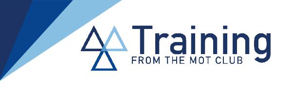 MOT Training from The MOT Club Logo